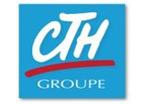 Logo CTH GROUPE